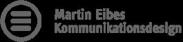 Martin Eibes Kommunikationsdesign